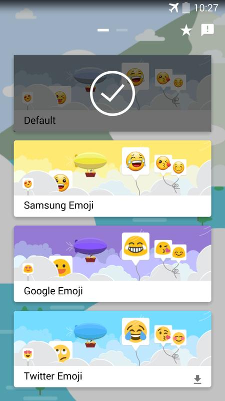 ifont apk without root