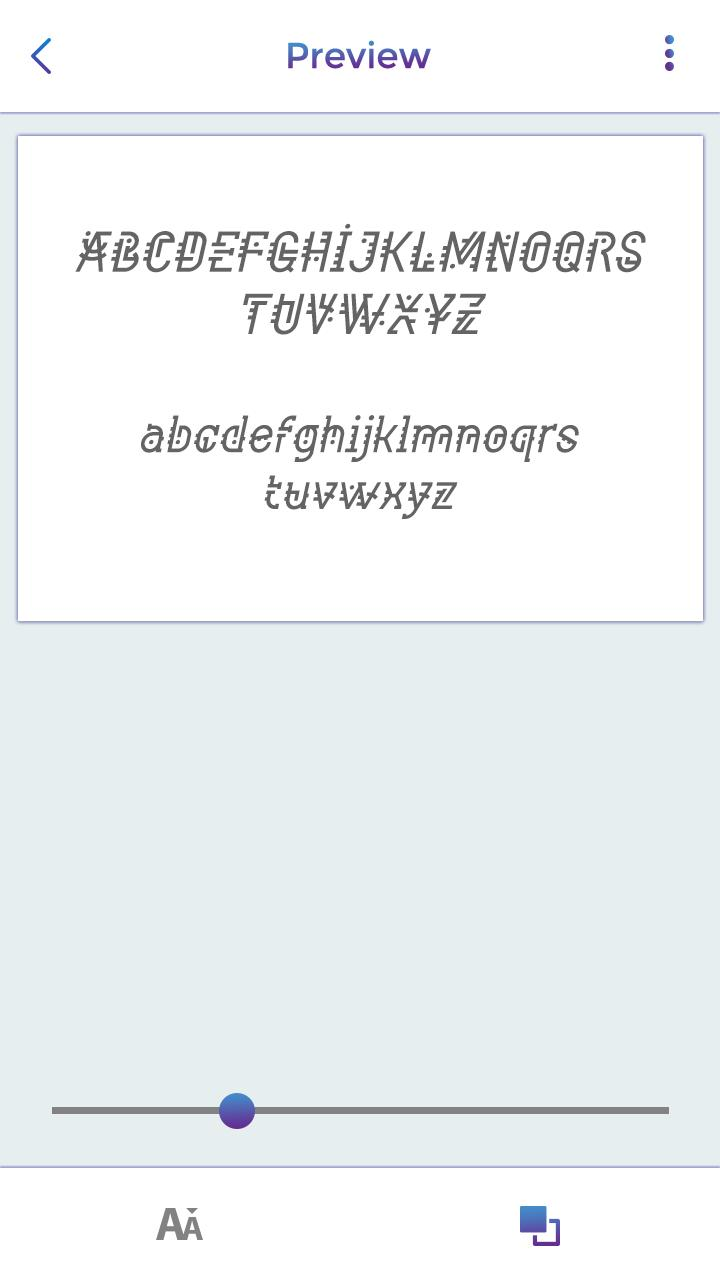 Helvetica Neue Fonts Style for Android - APK Download