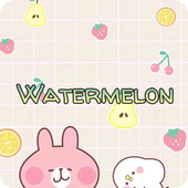 Watermelon Font for FlipFont ,Cool Fonts Text Free icon