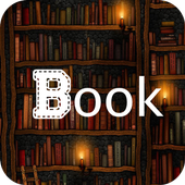 Book Font for FlipFont , Cool Fonts Text Free icon