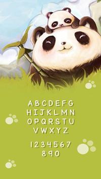 Cuteness Panda screenshot 2
