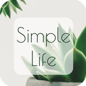 Simple Life Font for FlipFont,Cool Fonts Text Free icon