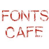 Font Cafe icon