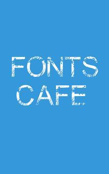 Font Cafe screenshot 4