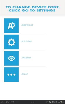 Font Cafe screenshot 5