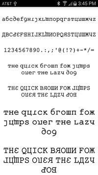 Stylish Fonts screenshot 4