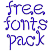 Fonts for FlipFont #13 icon