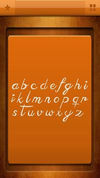 Free Fonts for Fashion Style apk screenshot