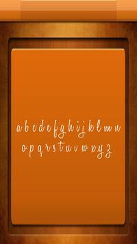 Free Fonts 5 apk screenshot
