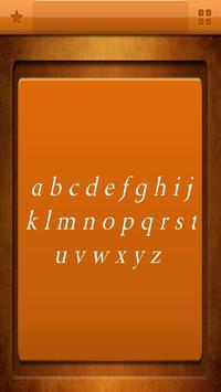 Free Fonts 4 apk screenshot