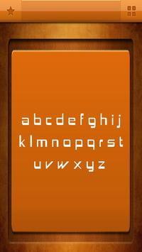Free Fonts 3 apk screenshot