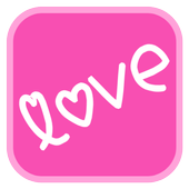 Love Fonts icon