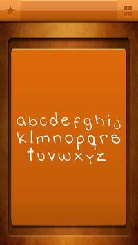 Handwrite Font Style Free apk screenshot