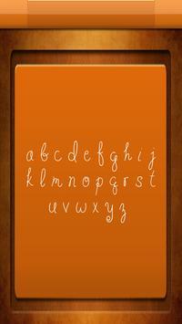 Handwrite Font Style Free screenshot 3