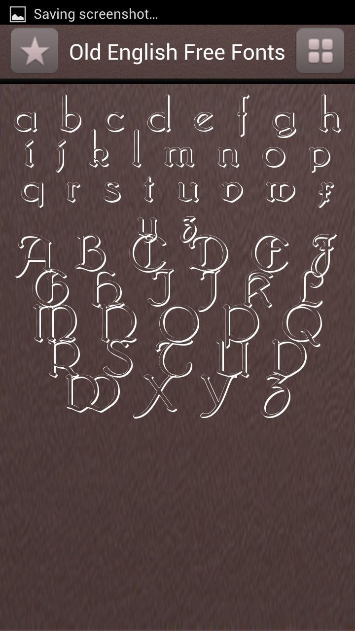 old english alphabet fonts free download