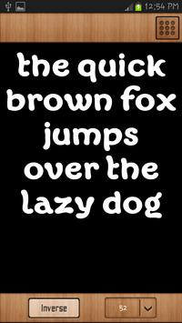Art Deco Font Style apk screenshot