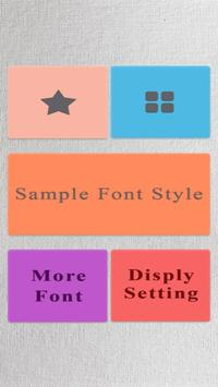 Bold Font Pack 2 poster