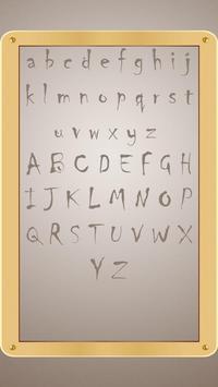Chiller Font Style apk screenshot