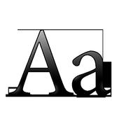 Zawgyi Ghost icon