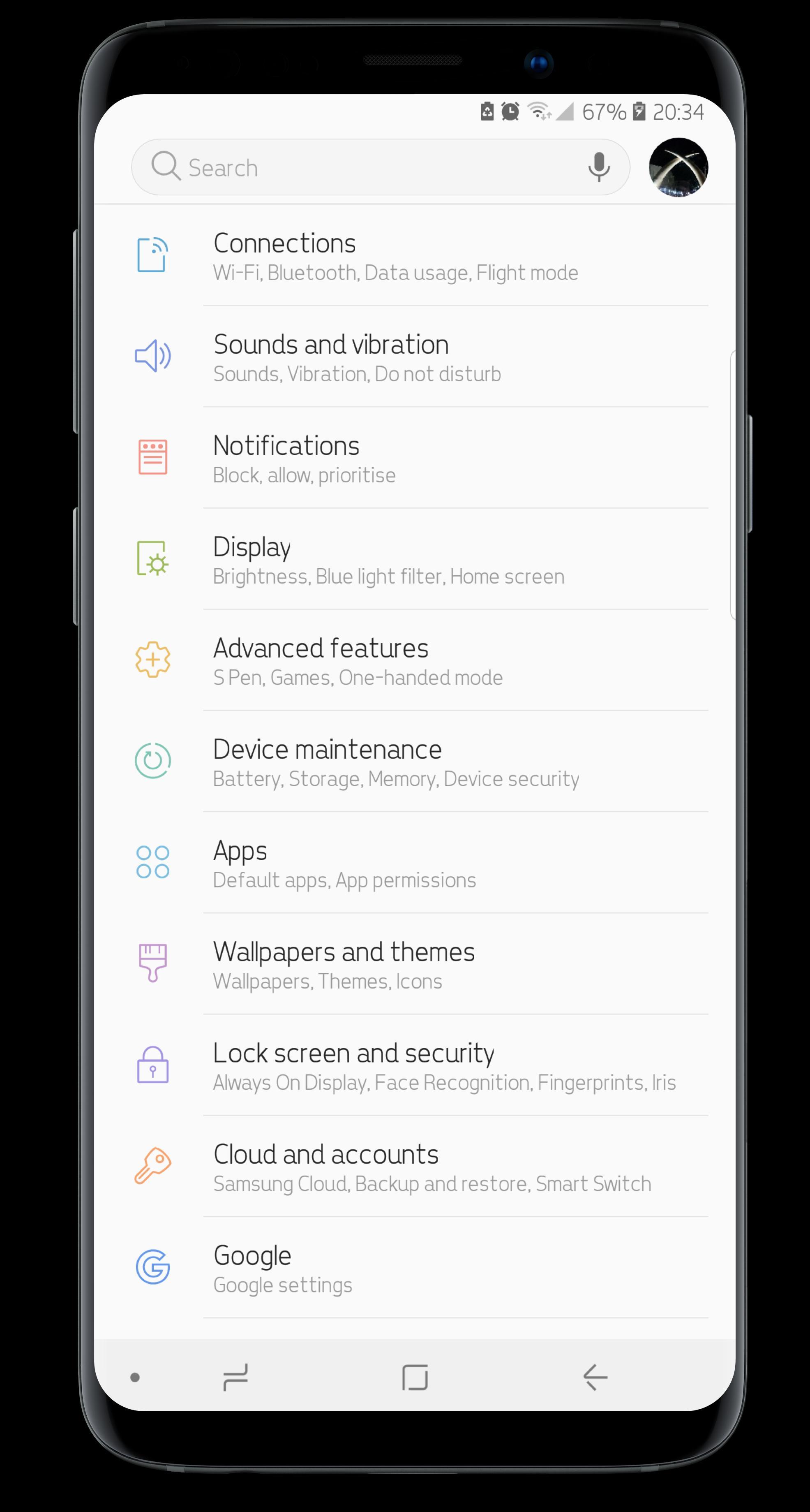 Samsung Apk Apps