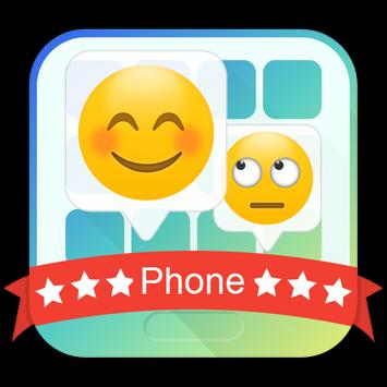 OS10 Emoji Font NO ROOT screenshot 1