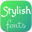 Stylish Fonts for Samsung and Huawei phones APK Android