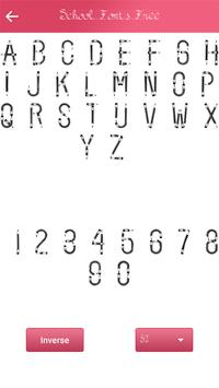 School Fonts Free for Android - APK Download