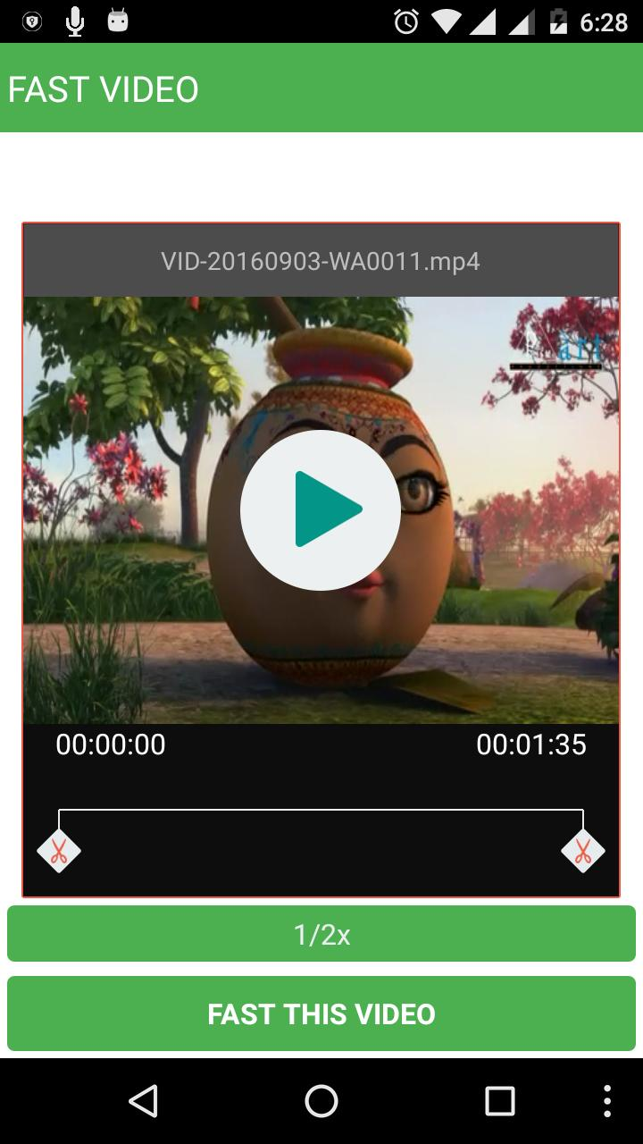 Fast Video Converter for Android - APK Download
