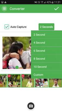 Snap Video to Photo apk screenshot