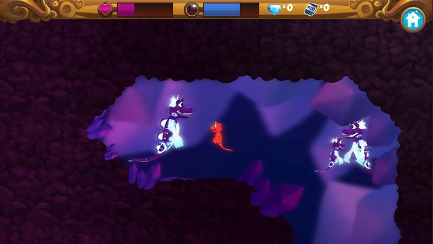 Aqua Dragons apk screenshot