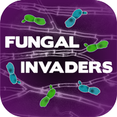 Fungal Invaders icon