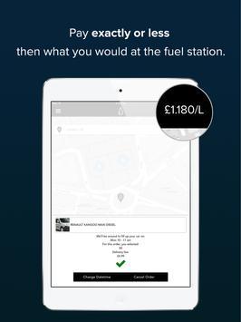 Zebra Fuel apk screenshot