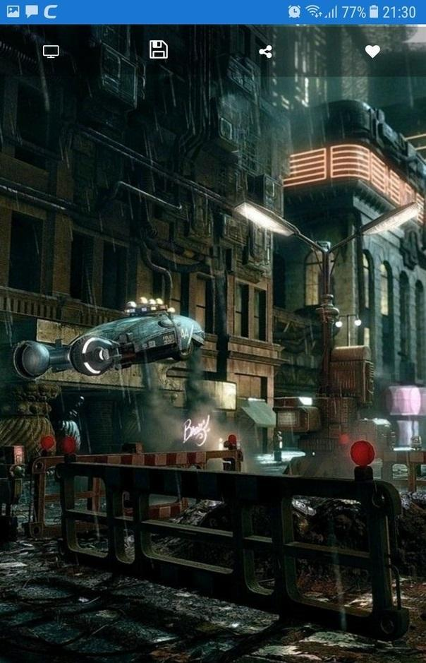 Blade Runner Wallpapers For Android Apk Download