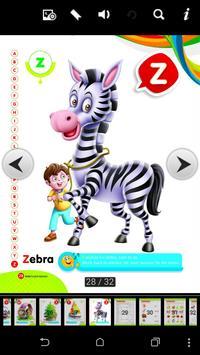 Hello English Alphabet screenshot 3