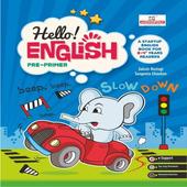 Hello English Pre-Primer icon