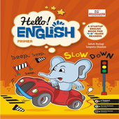 Hello English Primer icon