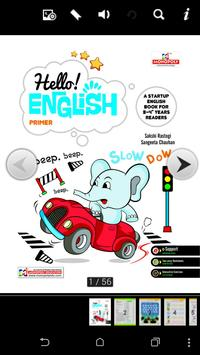 Hello English Primer screenshot 10