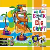 My Fun book of Art & Craft-A icon