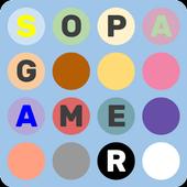 Sopa Gamer icon