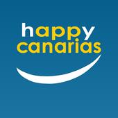 Happy Canarias icon