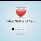 İdeal Girlfriend Test icon