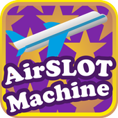 Air Slot Casino Machine icon