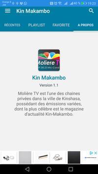 Kin Makambo screenshot 2