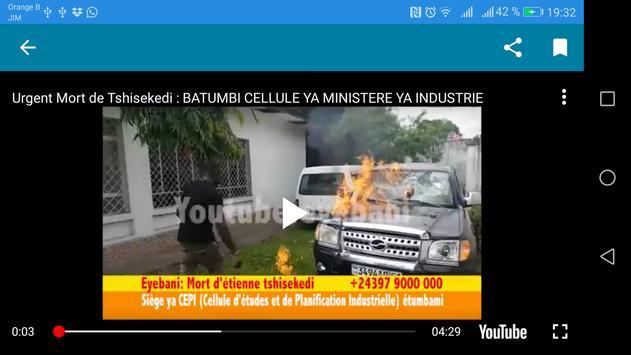 Kin Makambo screenshot 4