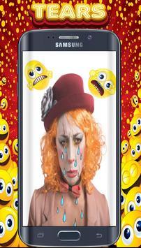 Snap photo Stickers & filters♥ apk screenshot