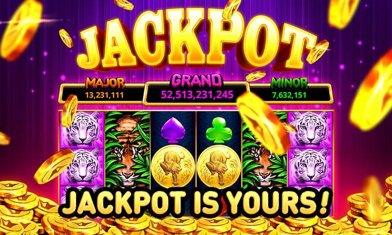 slot machine casino download