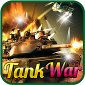 Ultimate Tank Space War icon