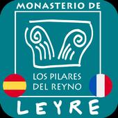 Monasterio de Leyre - ES/FR icon