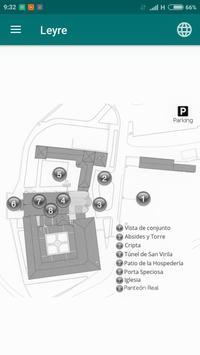 Monasterio de Leyre - ES/FR screenshot 5
