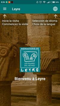 Monasterio de Leyre - ES/FR poster